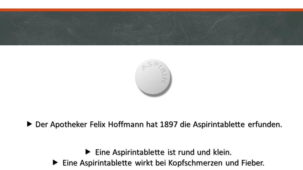 Stelle jetzt jede Erfindung vor!  Die Ingenieure Jürgen Dethloff und Helmut Gröttrup haben 1951 den Scanner erfunden.  Ein Scanner kann Bilder und T