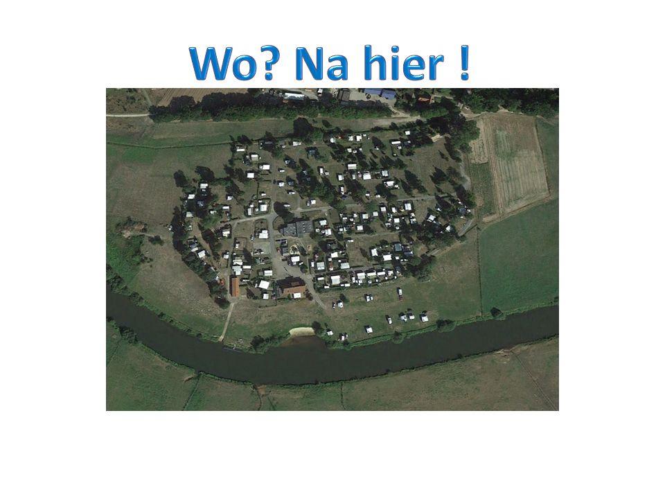Zelte Aller Große Zeltwiese Kleine Zeltwiese Slipanlage Kiosk WC / Duschen