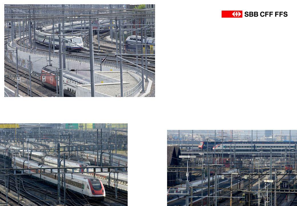 © SBB Passenger Traffic P-FV-SA 04.09.200711
