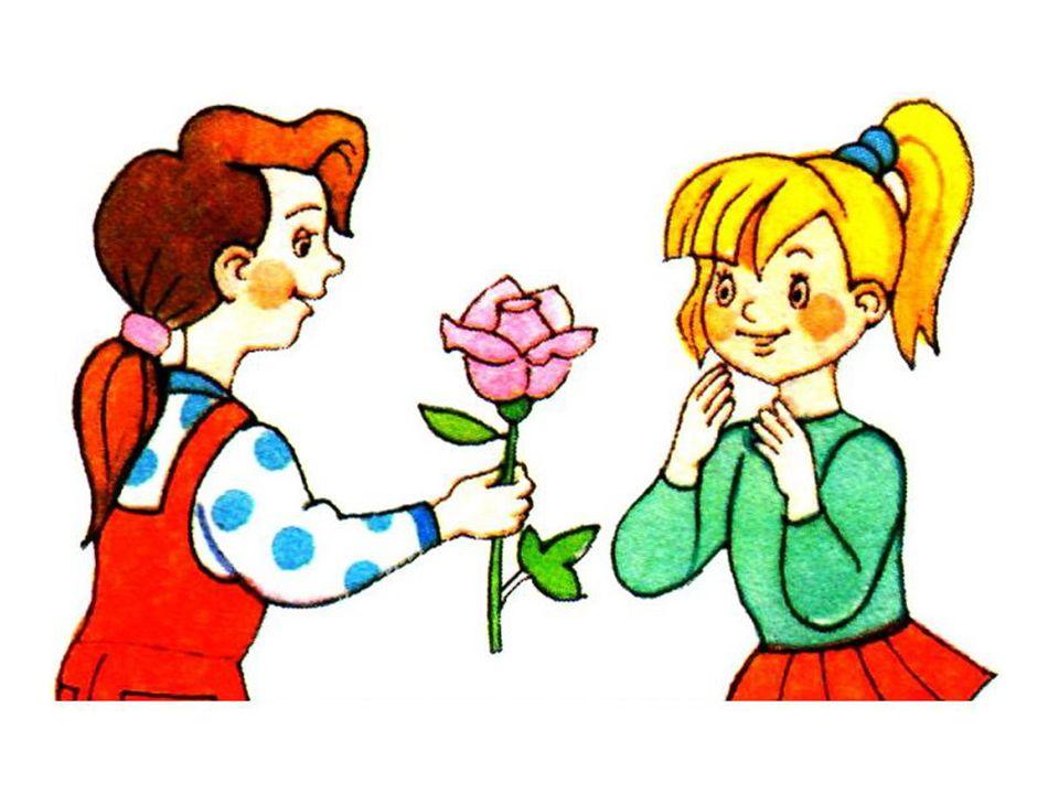 Ist Otto klein? Ist Renate klein?