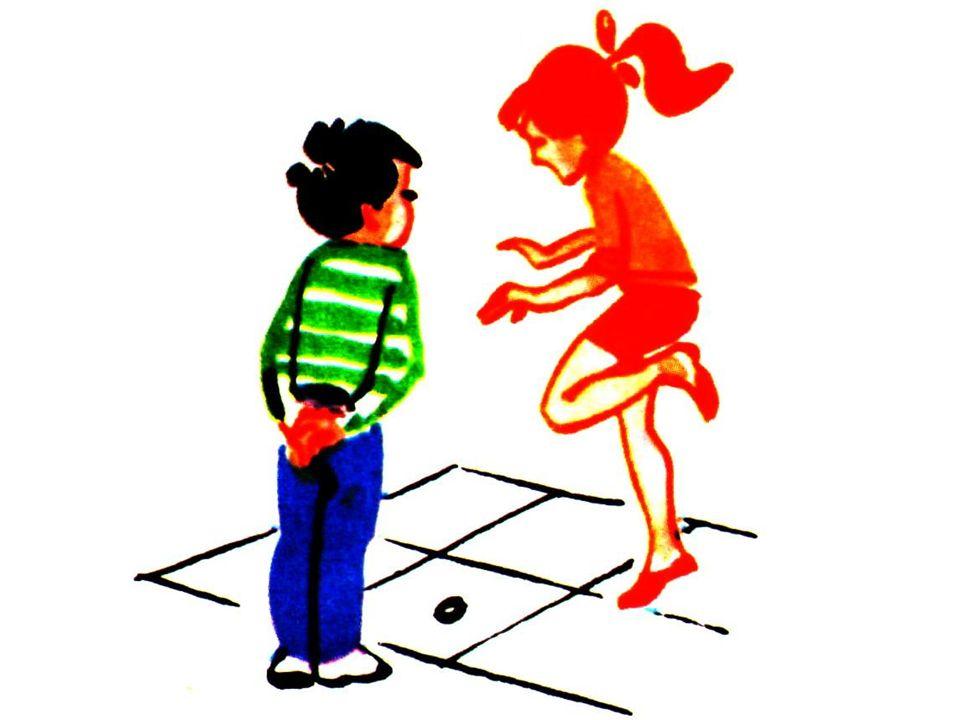 Übung 6. Посмотри на рисунки и ответь на вопросы, где кто находится (слева или справа).