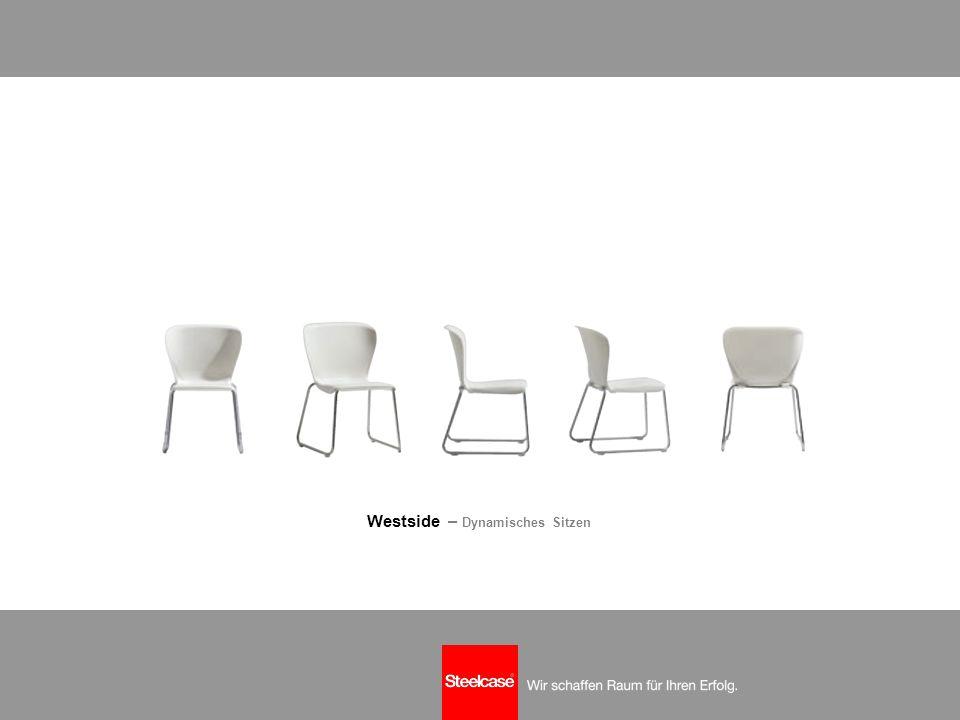 Westside – Dynamisches Sitzen