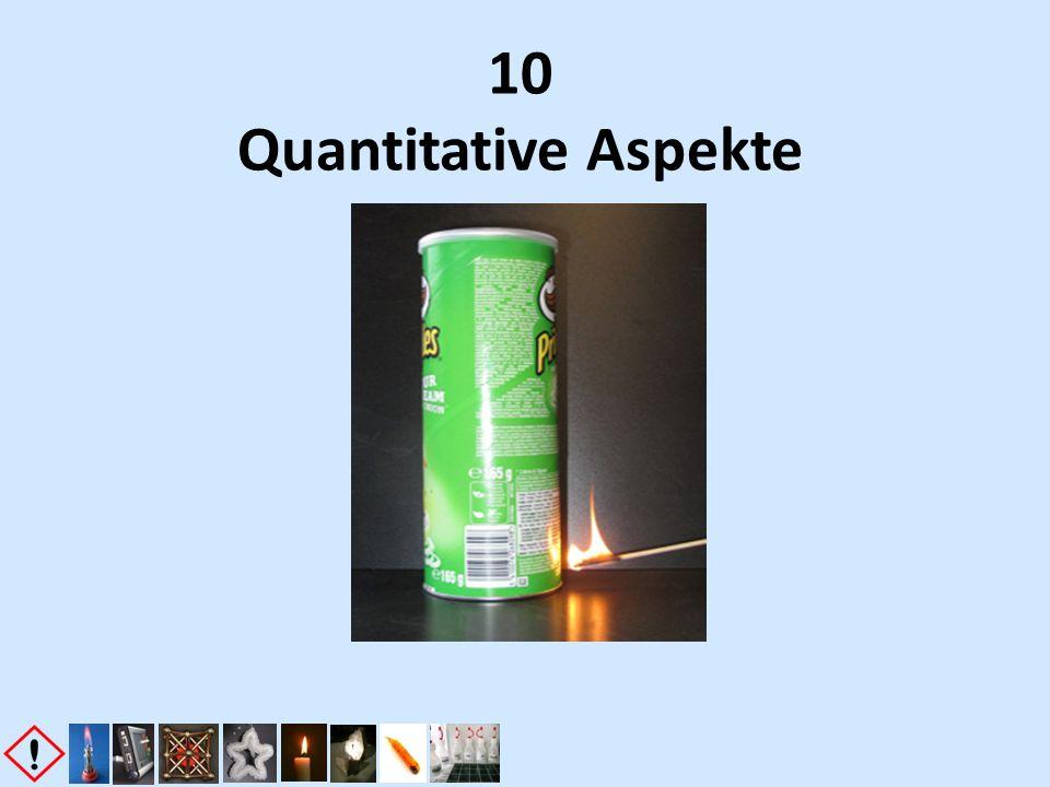10 Quantitative Aspekte