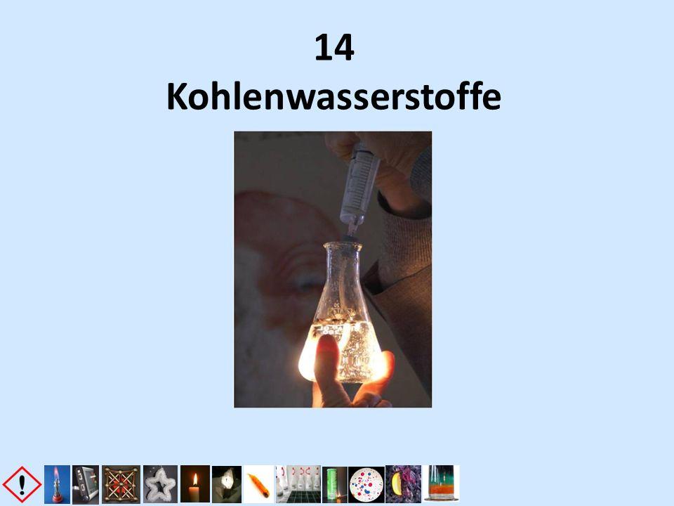 14 Kohlenwasserstoffe