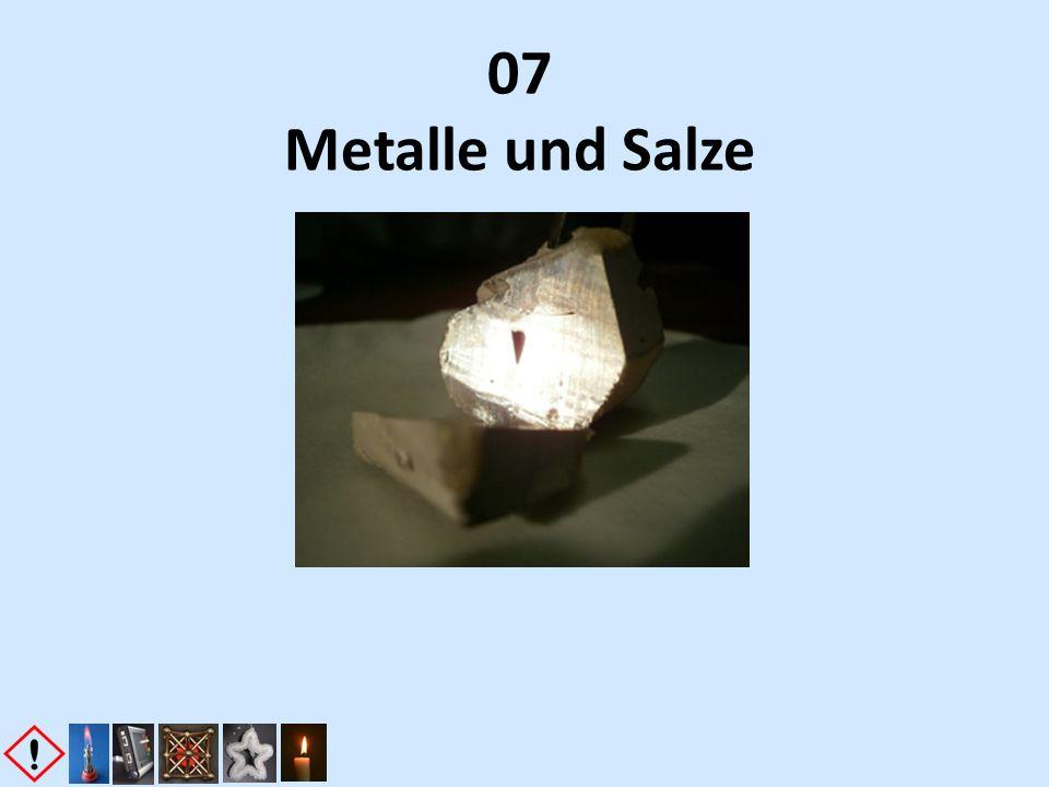 07 Metalle und Salze