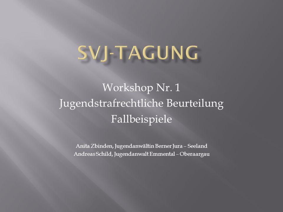 Workshop Nr.