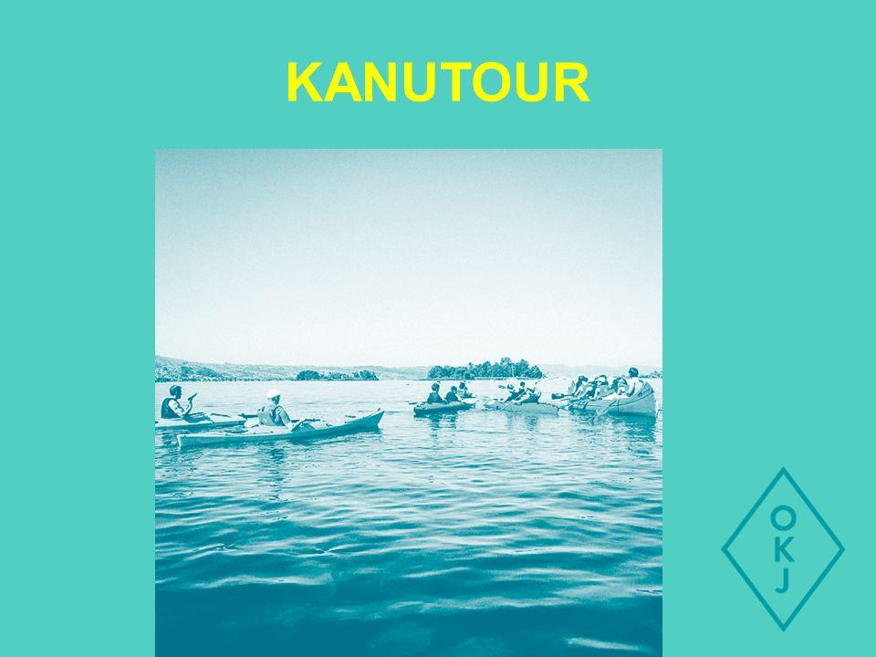 KANUTOUR