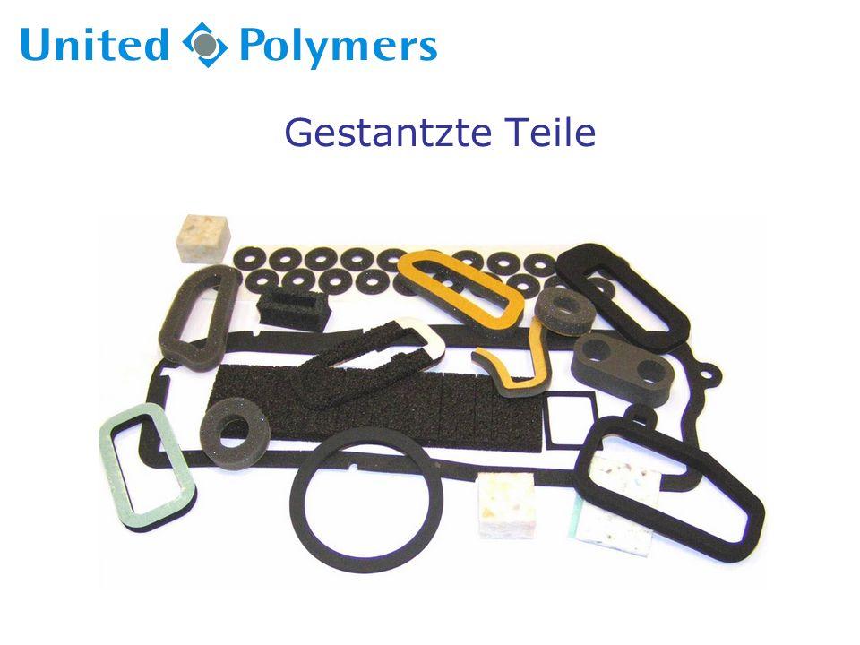 Schneiddrehen - Maschinen:  2x Doppelspindel-Drehmaschinen Max-Müller  2x Schleifmaschinen  1x automatische Vierspindel- Schneidmaschine Delta  Schraubenextruder Colmec dia 70mm  Dampfgarer zum Vulkanisieren