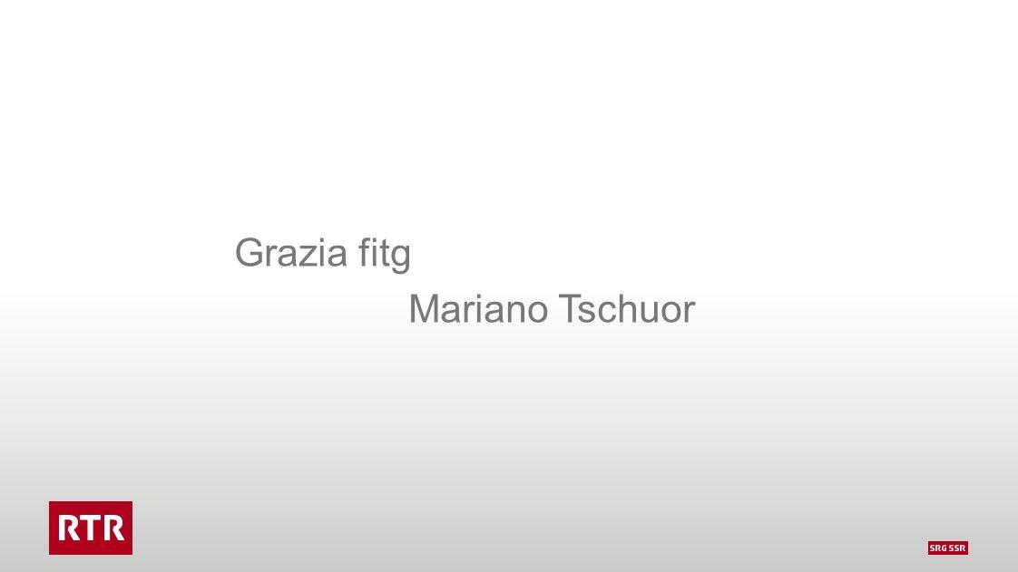 Grazia fitg Mariano Tschuor