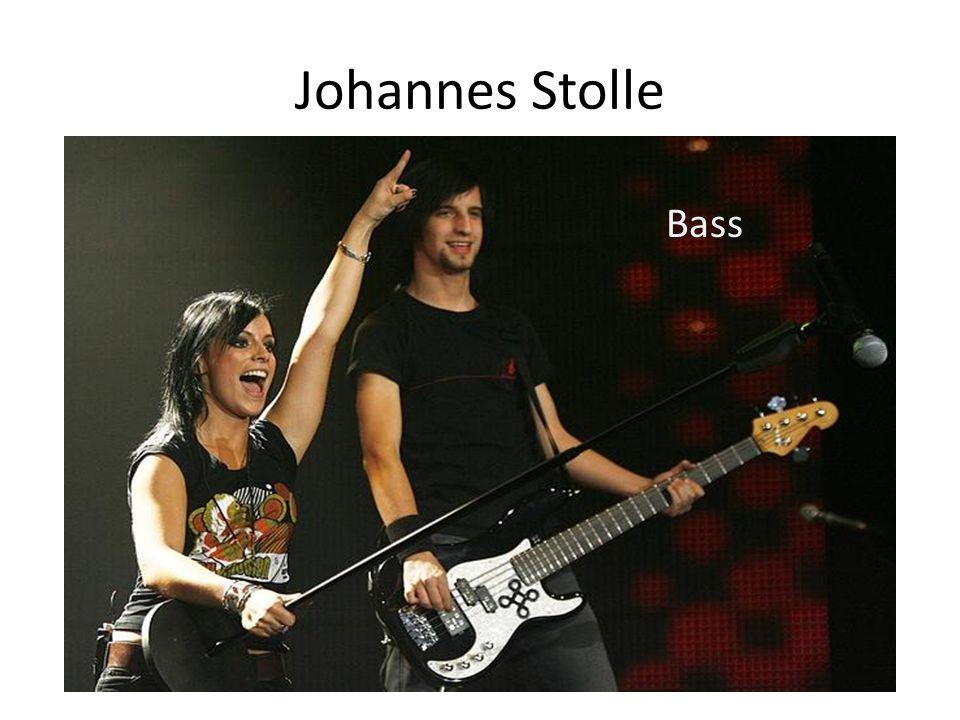 Johannes Stolle Bass