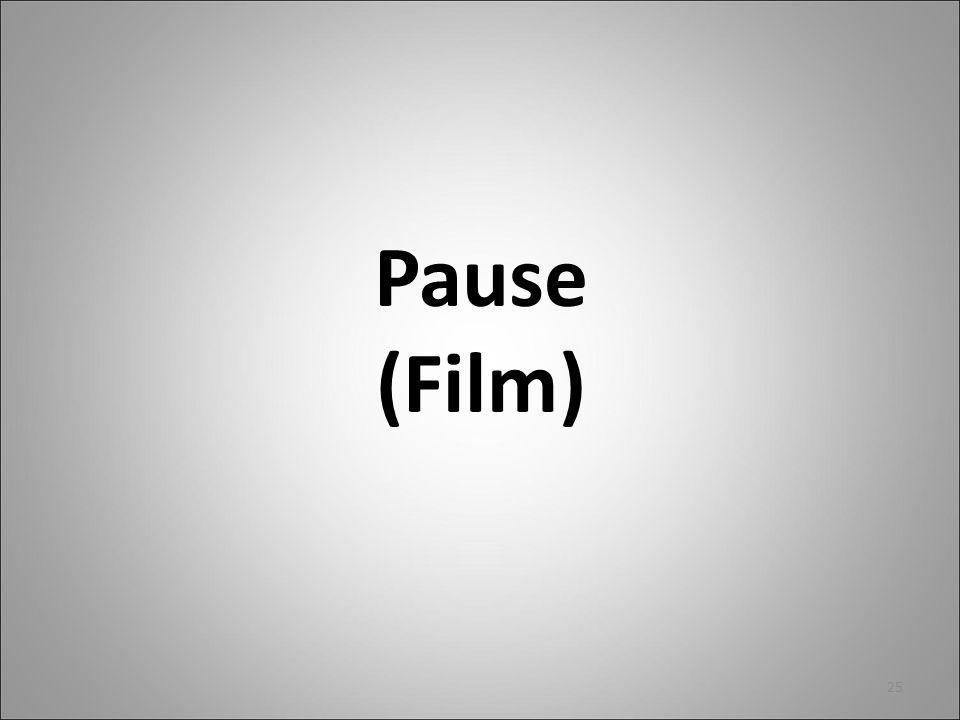 Pause (Film) 25