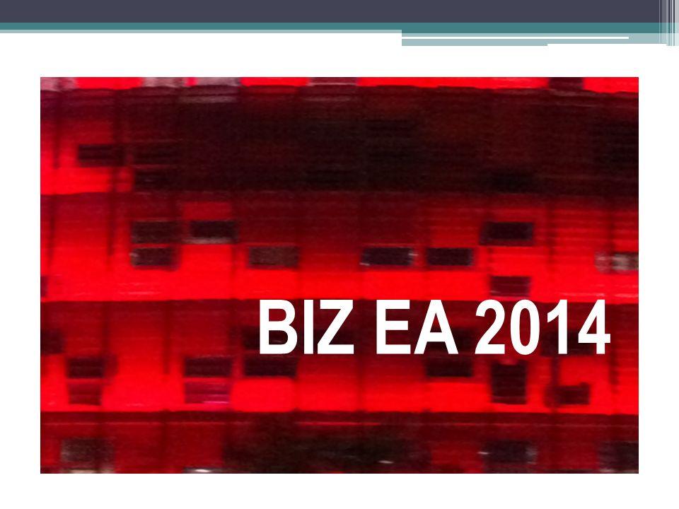 BIZ EA 2014