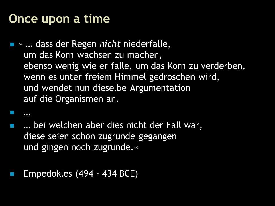 108 Das Fahrgestell der Geologie Stetige graduelle Veränderungen Karl Ernst Adolf von Hoff, Charles Lyell