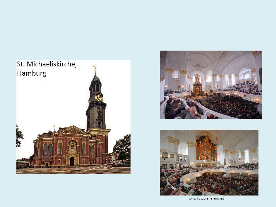 St. Michaeliskirche, Hamburg www.fotografieren.net