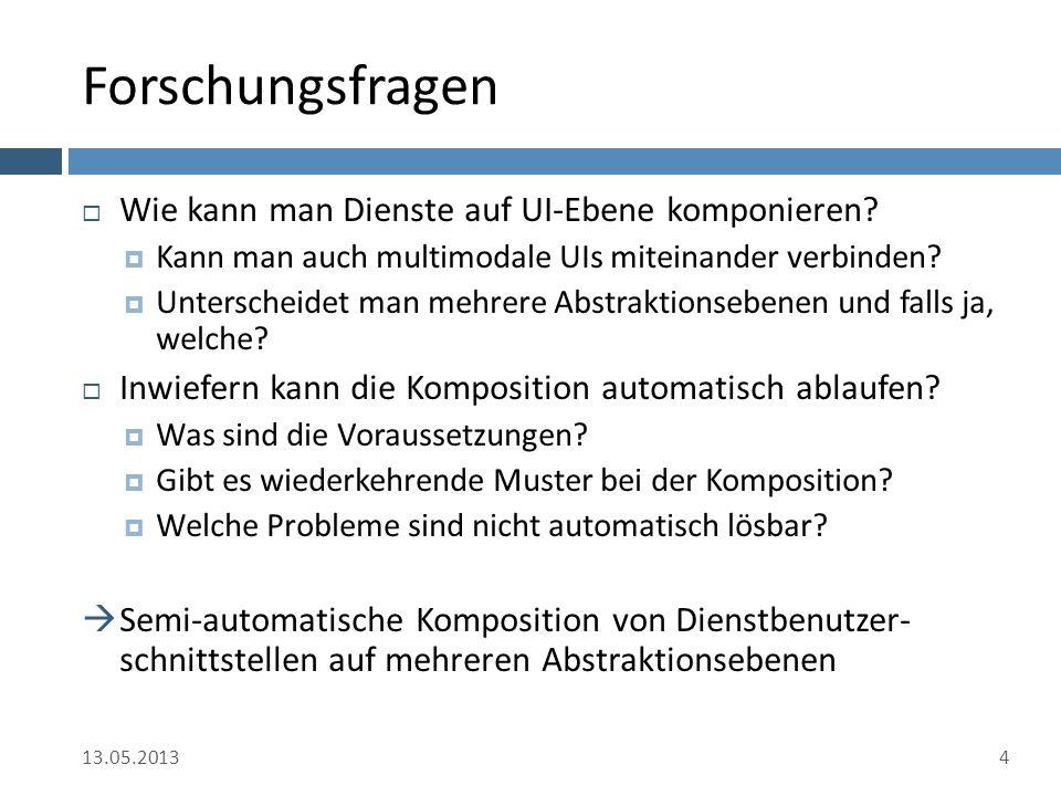 Aufgabenmodellkomposition 13.05.201325