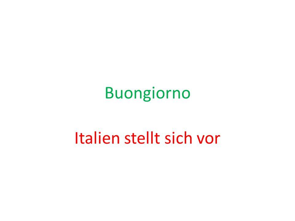 Wie sehen die italienischen Jugendlichen aus.