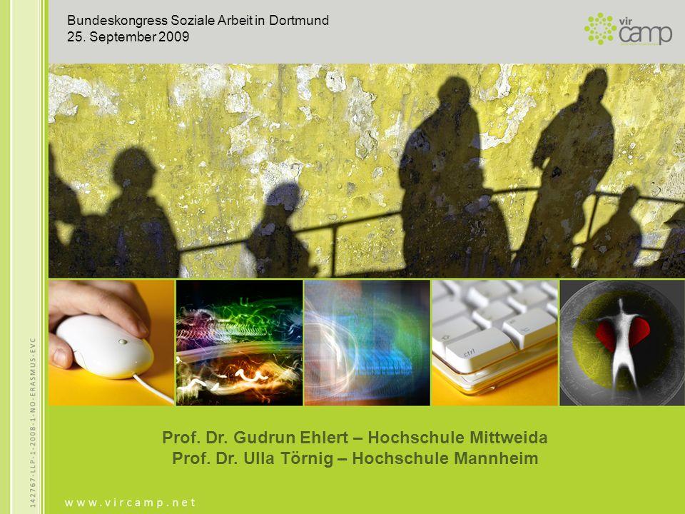 Prof. Dr. Gudrun Ehlert – Hochschule Mittweida Prof.