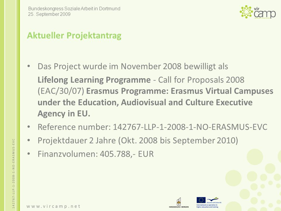 E-learning: Vorlesungen – Feedback von Studierenden (VIRCLASS 2008) Mostly it was easier to understand the lessons by reading and not by listening I didn t like the video s.