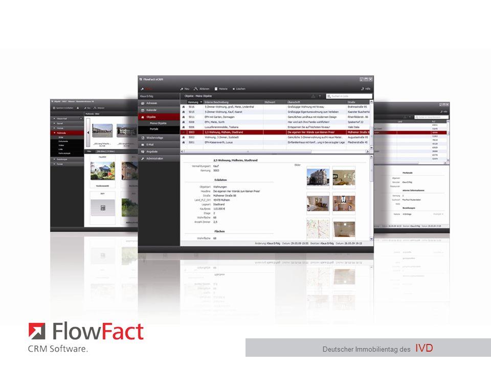 FlowFact Success Management: Innovative Kunden Erfordern innovativen Service
