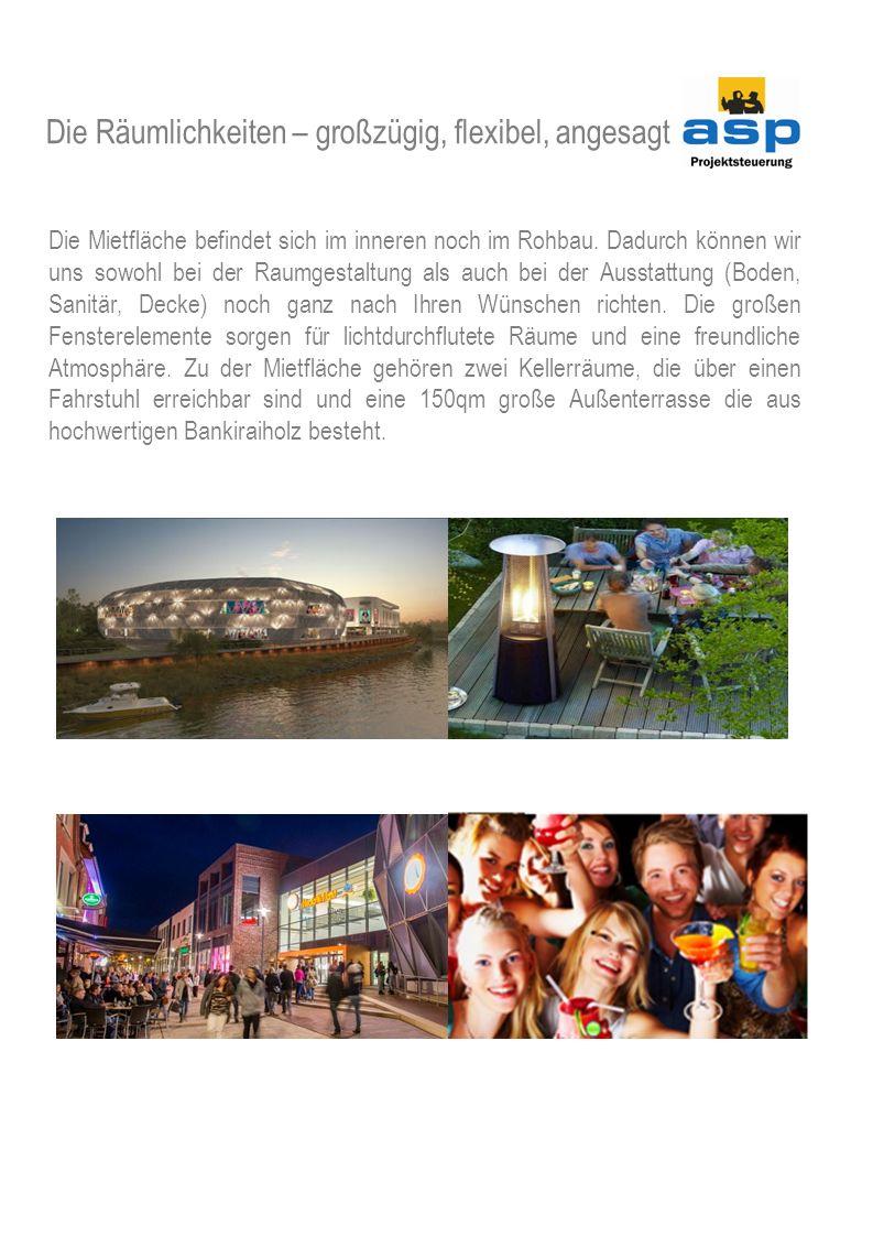 Der Mustergrundriss – wie für Sie gemacht.asp Projektsteuerung GmbH & Co.