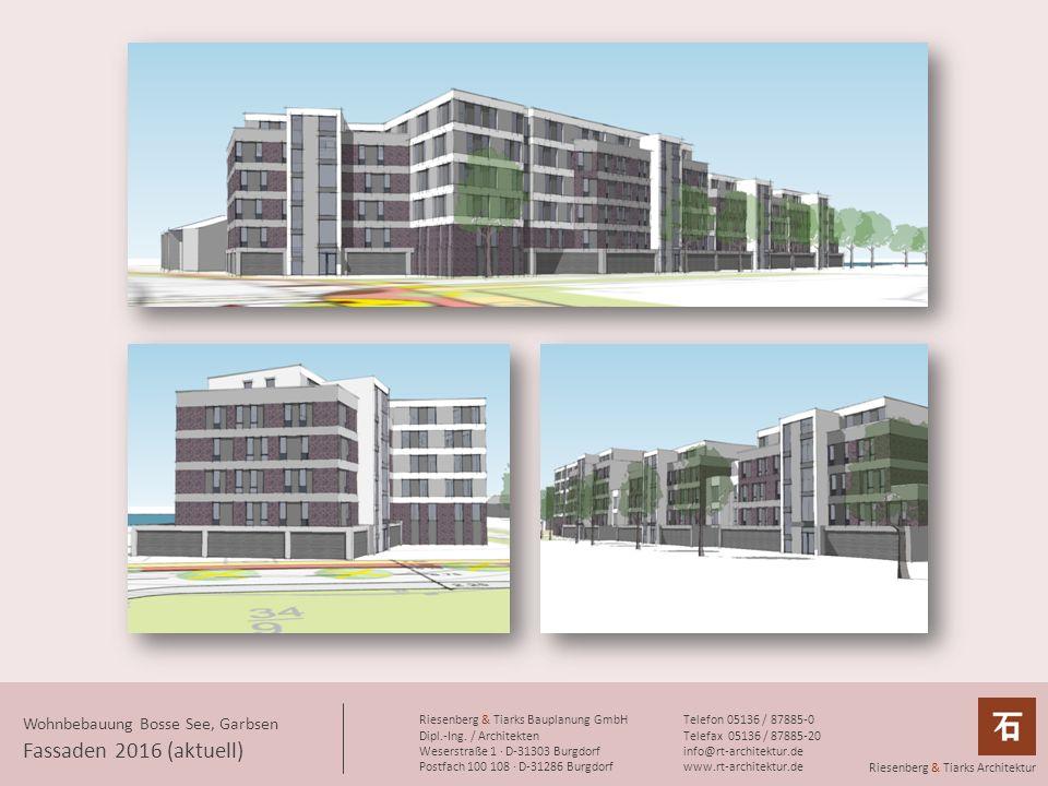 Riesenberg & Tiarks Bauplanung GmbH Dipl.-Ing.
