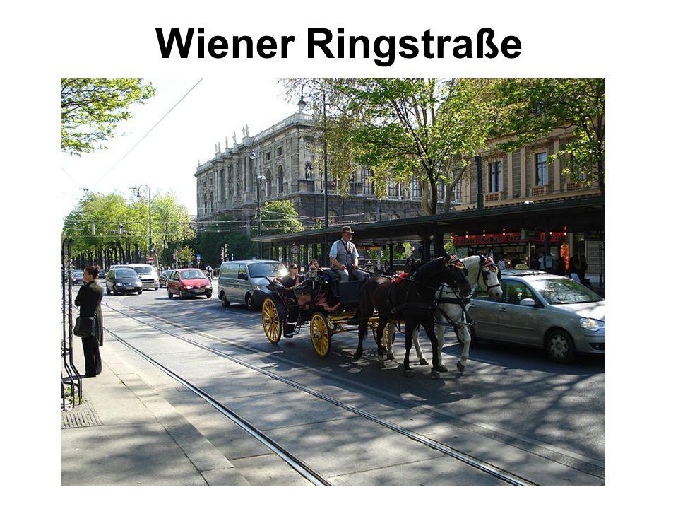 Wiener Ringstraße