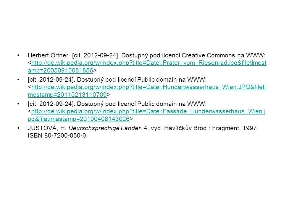 Herbert Ortner. [cit. 2012-09-24].