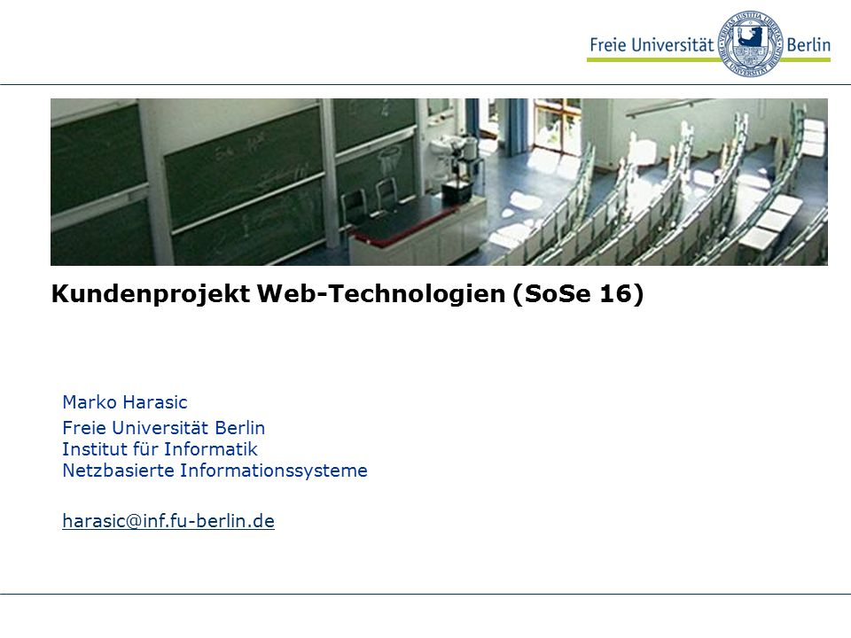 12 AG Netzbasierte Informationssysteme http://www.ag-nbi.de Was möchte kwcommerce.