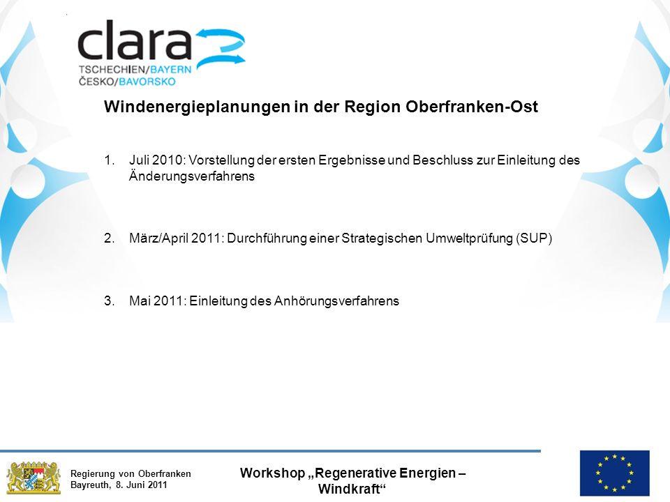 Regierung von Oberfranken Bayreuth, 8.