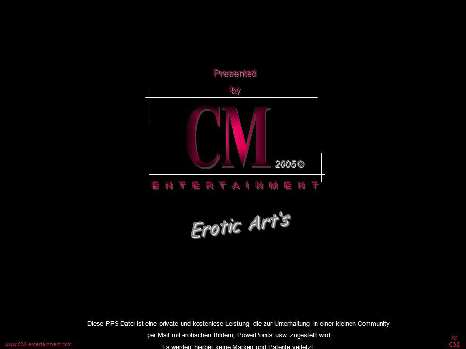 www. CM -entertainment.com by CM