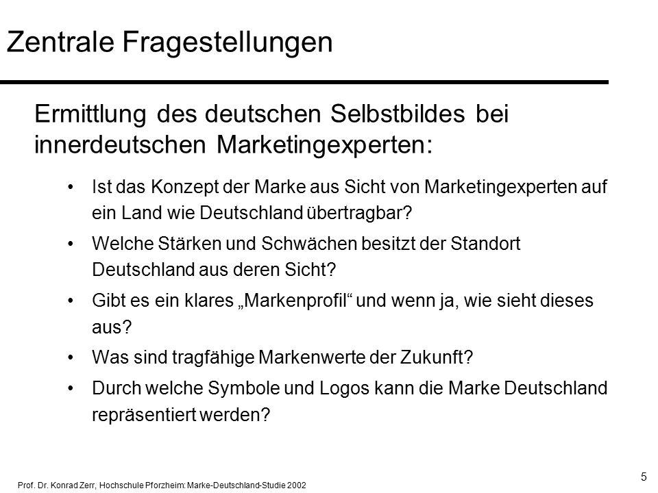 """26 Die """"Stärken und Schwächen Deutschlands"""