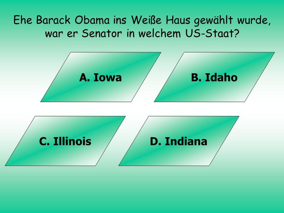 Lösung: D. 12