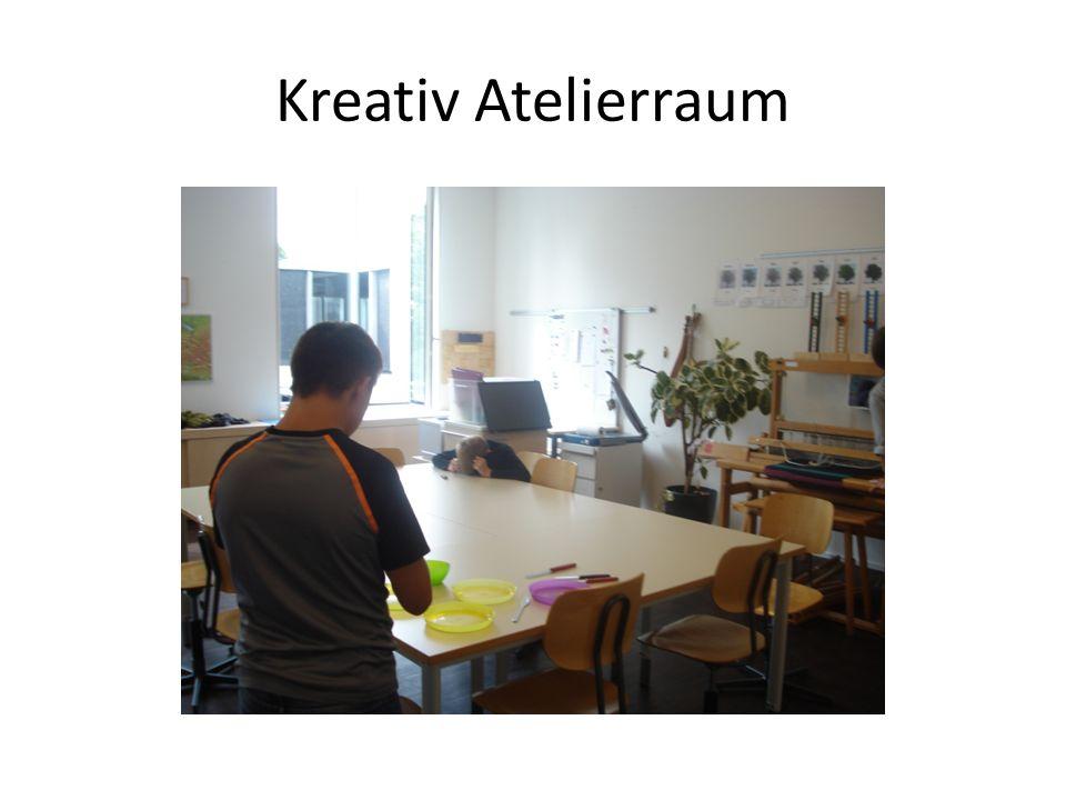 Kreativ Atelier