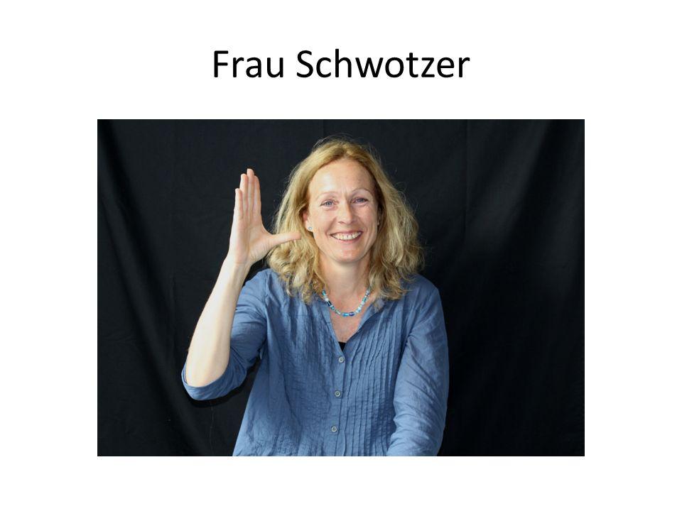 Frau Baumgartner