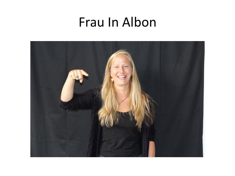 Frau Bähler