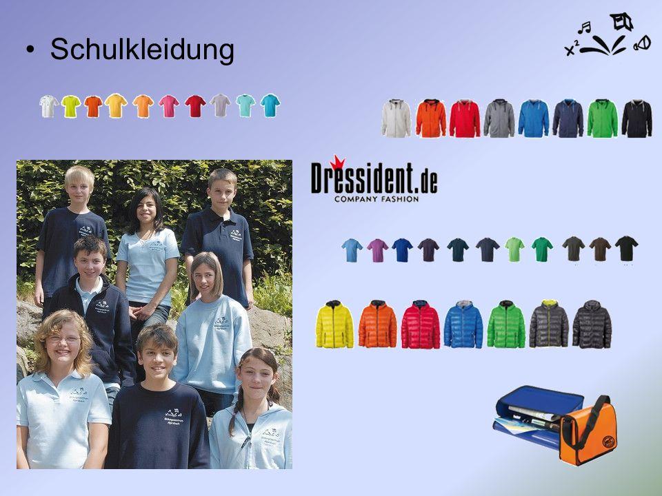 Schulkleidung