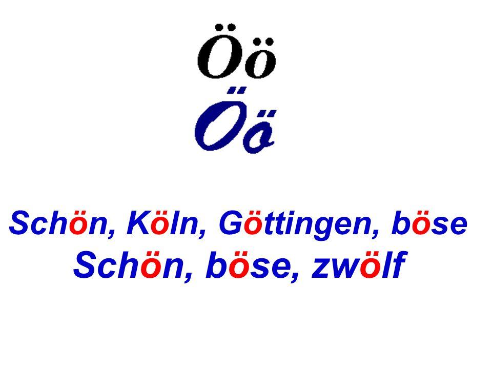 Baron von Münchhausen. Ich komme aus München. Ja, natürlich. Übung fünf.
