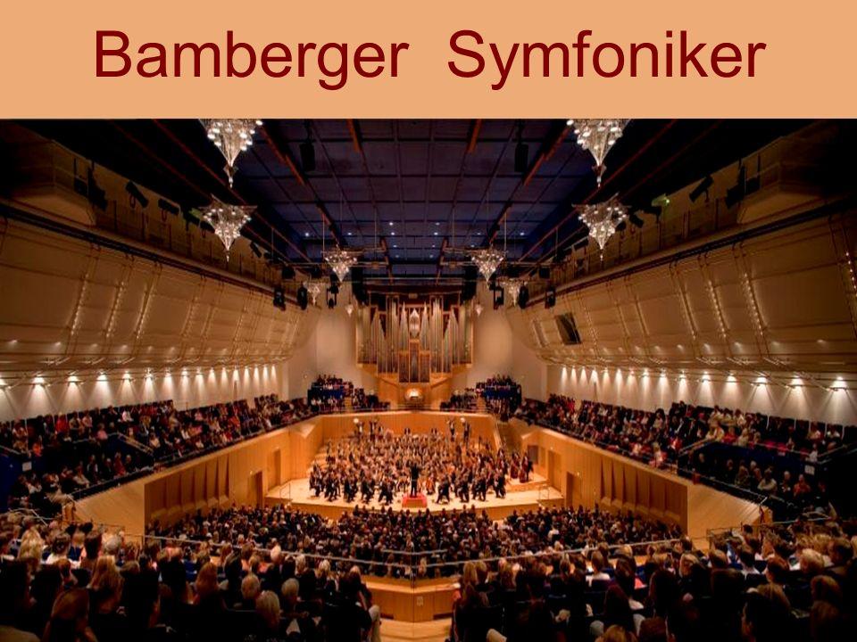 Bamberger Symfoniker
