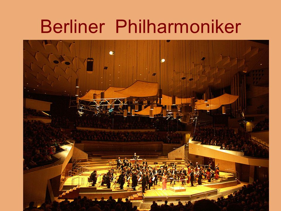 Münchener Philharmoniker