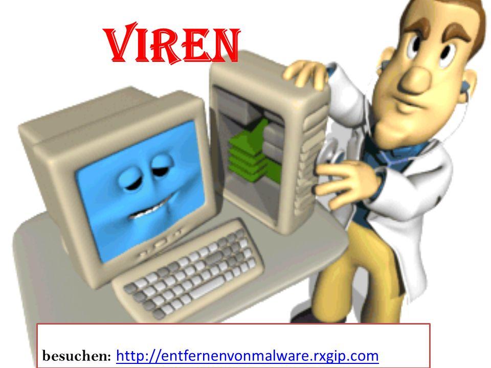 Viren besuchen: http://entfernenvonmalware.rxgip.com http://entfernenvonmalware.rxgip.com