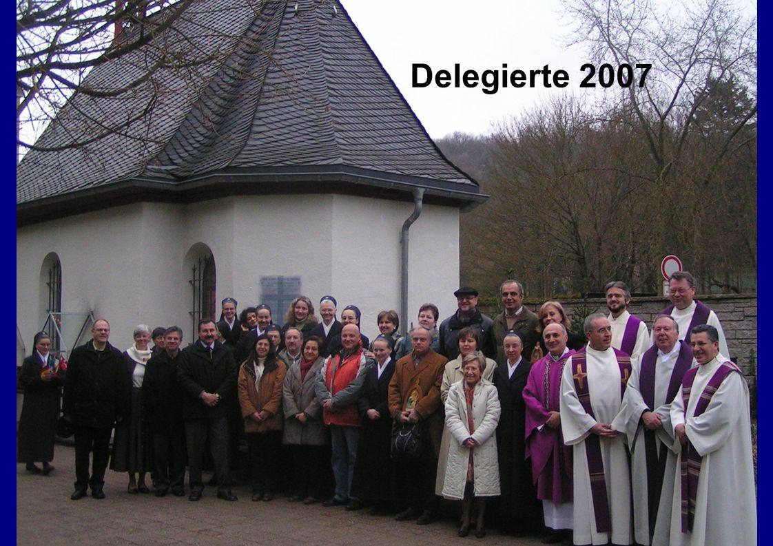 Delegierte 2007