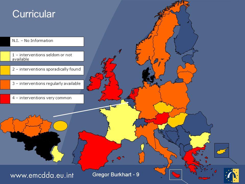 Gregor Burkhart - 20 Welche Risikofaktoren?