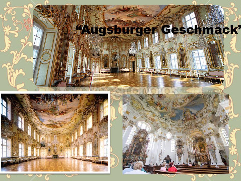 """""""Augsburger Geschmack"""""""