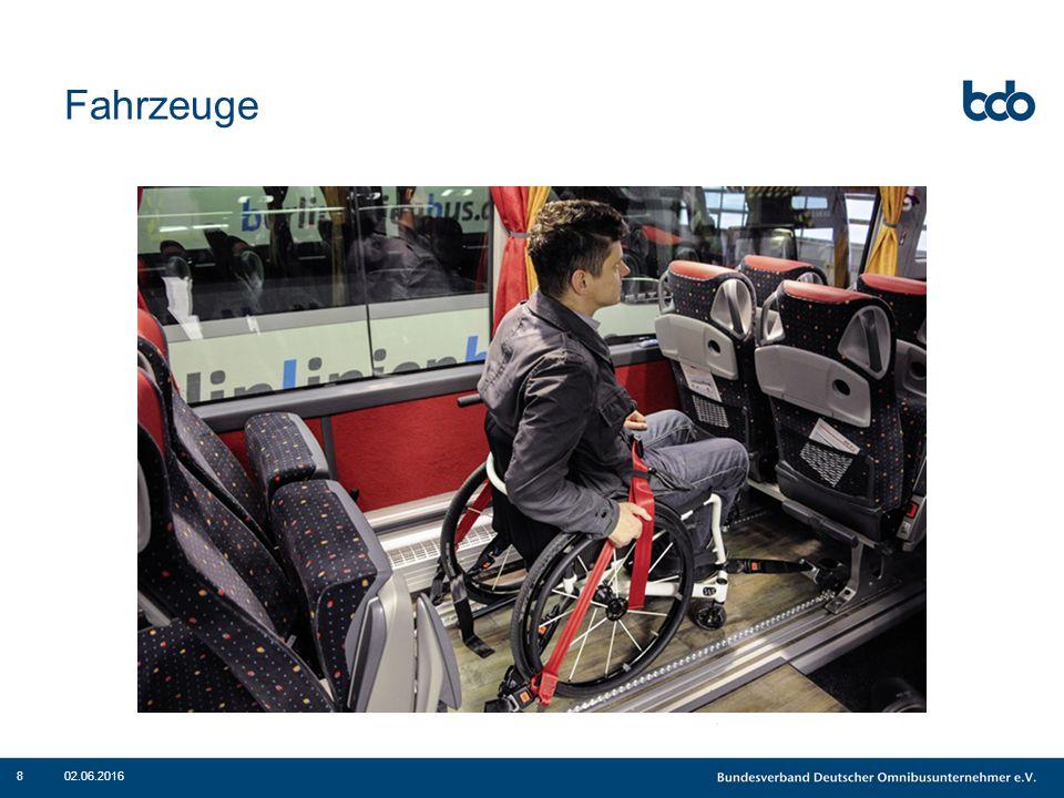 Rollstühle Produktvielfalt Medizinproduktegesetz Kraftknoten 5-8 verschiedene Sicherungssysteme Eignung als Fahrzeugsitz.