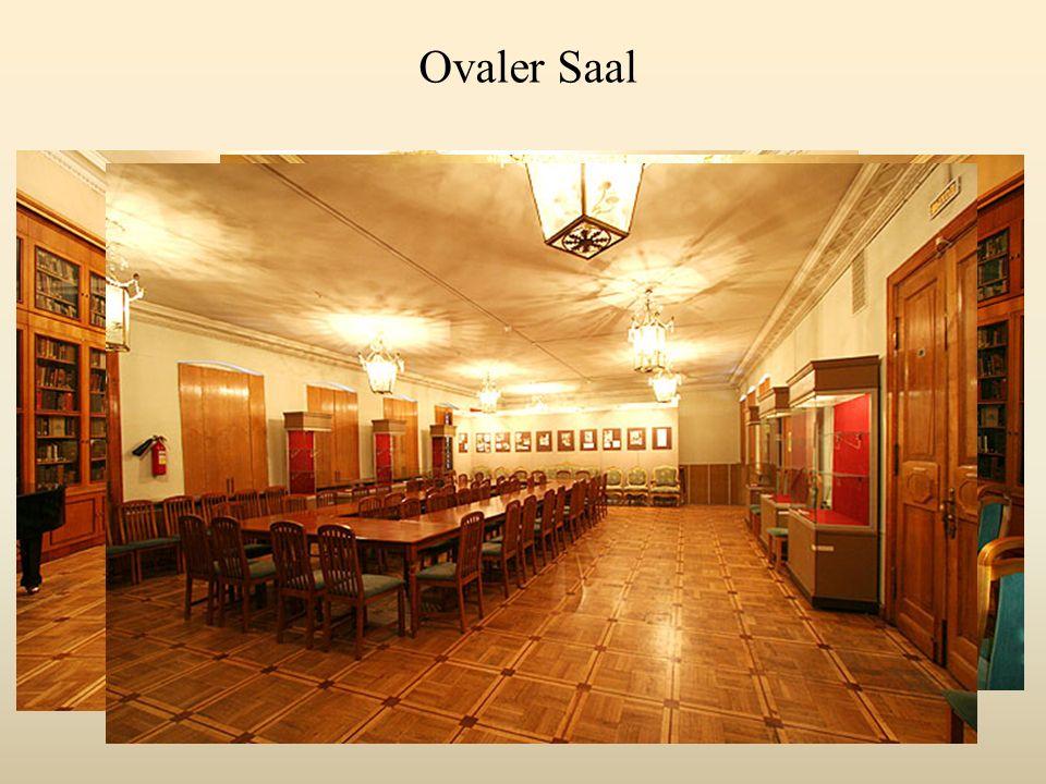 Ovaler Saal
