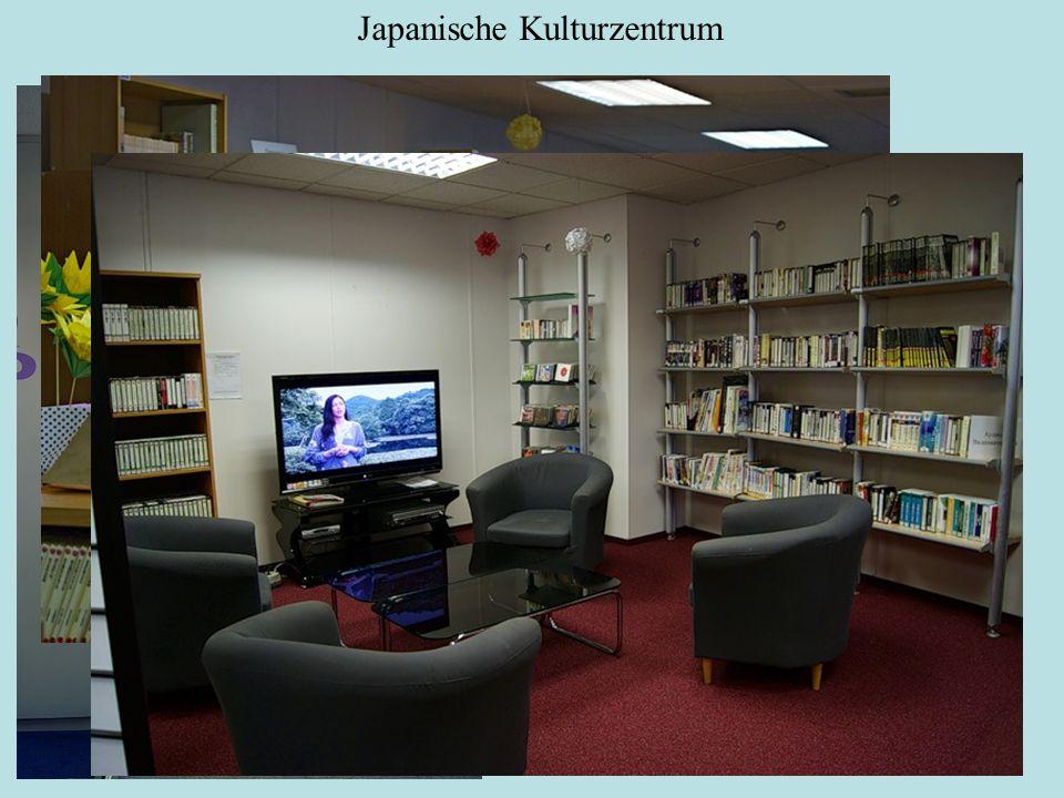 Japanische Kulturzentrum