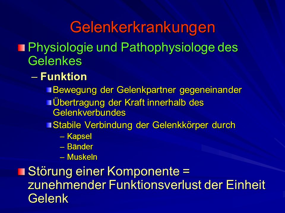 Degenerative Gelenkerkrankungen sekundäre Hüftarthrose HüftdysplasieDysplasiecoxarthrose Hüftkopfnekrose Protrusionscoxarthrose