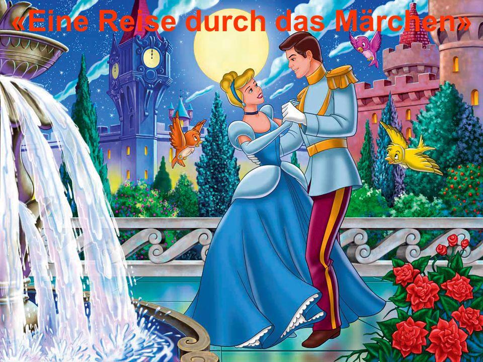 «Eine Reise durch das Märchen»