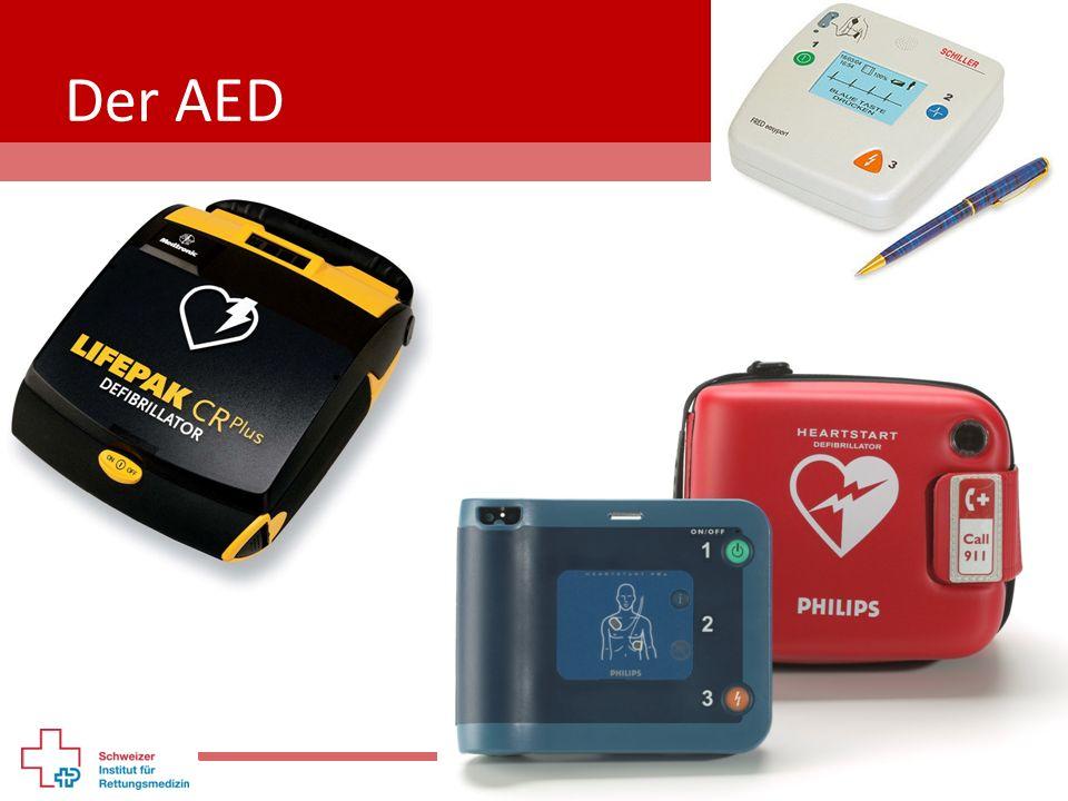 Der AED