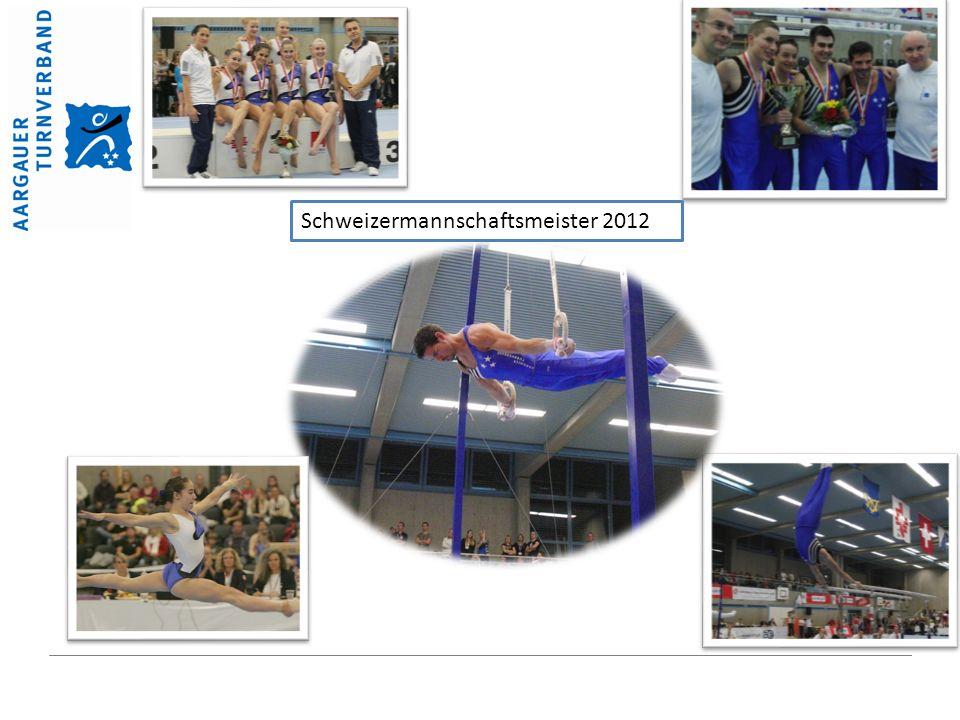 Schweizermannschaftsmeister 2012